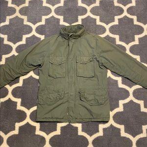 Men's GAP Military Jacket